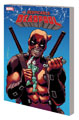 Image: Despicable Deadpool Vol. 01: Deadpool Kills Cable SC  - Marvel Comics
