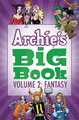 Image: Archie's Big Book Vol. 02: Fantasy SC  - Archie Comic Publications