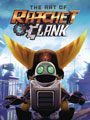 Image: Art of Ratchet & Clank HC  - Dark Horse Comics