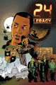 Image: 24: Legacy - Rules of Engagement SC  - IDW Publishing