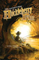 Image: Adventures of Huckleberry Finn: Illustrated by Eric Powell SC  - IDW Publishing