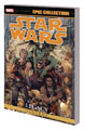 Image: Star Wars Legends Epic Collection: Legacy Vol. 02 SC  - Marvel Comics