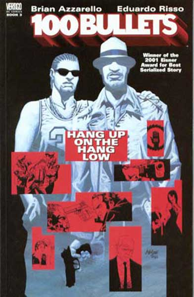 Image: 100 Bullets Vol. 03: Hang Up On the Hang Low SC  - DC Comics