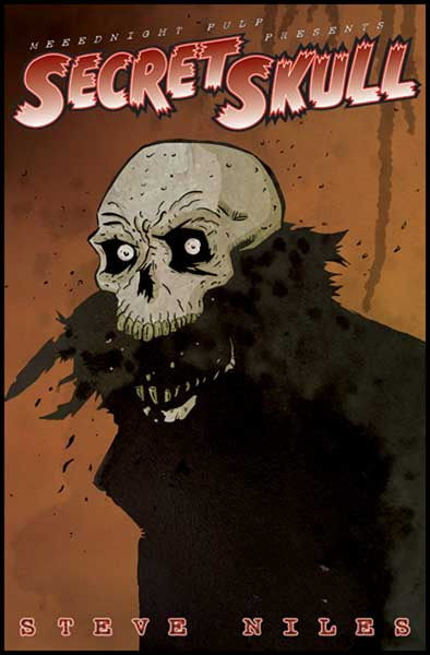 Image: Secret Skull #1 - IDW Publishing