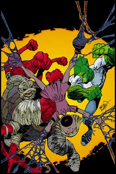 Image: Savage Dragon #118 - Image Comics