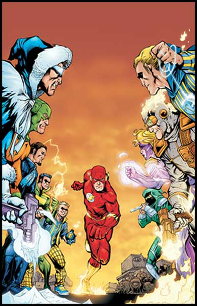 Image: Flash #220 - DC Comics