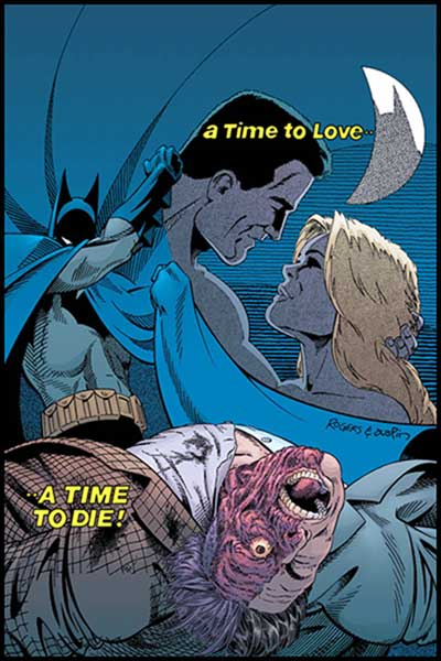 Image: Batman: Dark Detective #3 - DC Comics