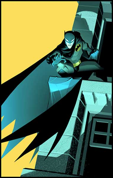 Image: Batman Strikes! Vol. 02: In Darkest Knight SC  - DC Comics