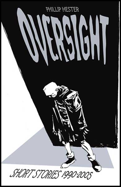 Image: Oversight: Collected Short Stories 1990-2005 SC  - Image Comics