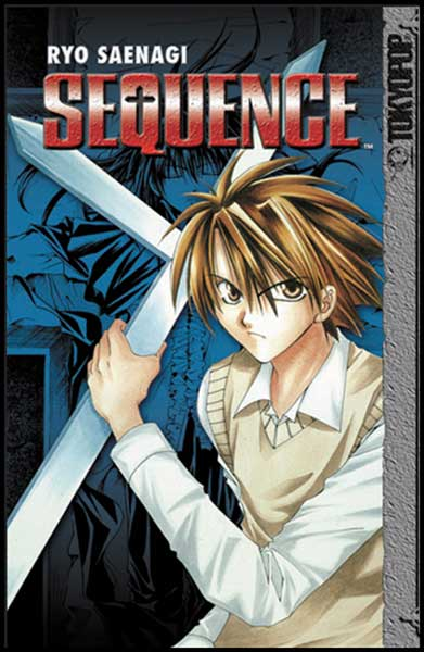 Image: Sequence SC  - Tokyopop