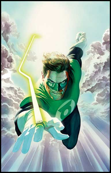 Image: Green Lantern: No Fear HC  - DC Comics