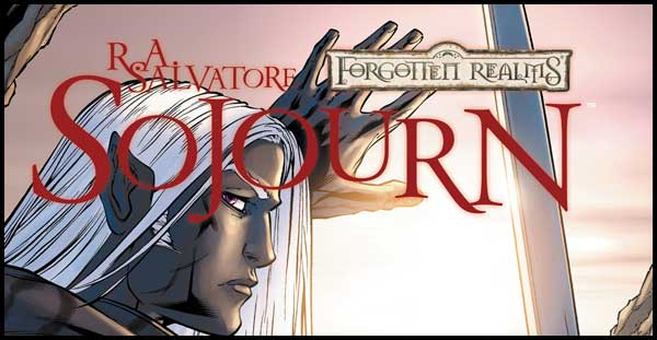 Image: Forgotten Realms: Sojourn #1 (Seeley cover A) - Devil's Due Publishing