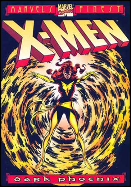 Image: X-Men: Dark Phoenix Saga SC  (new printing) - Marvel Comics