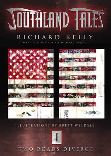 Image: Southland Tales Book 1: Two Roads Diverge SC  -