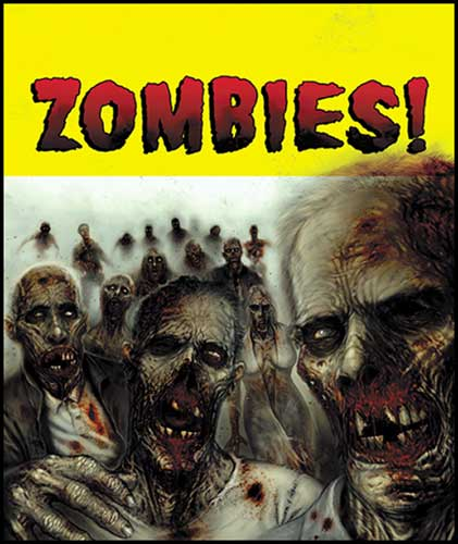 Image: Zombies!: Feast #1 - IDW Publishing