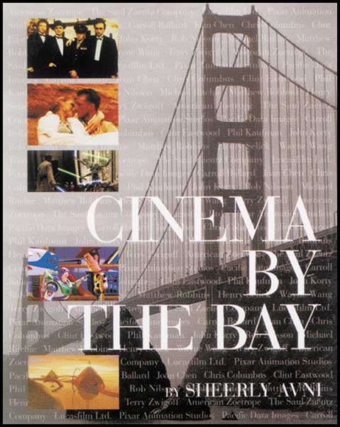 Image: Cinema By the Bay HC  -