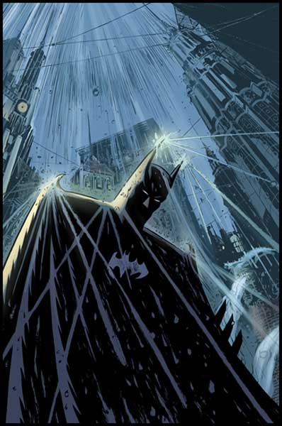 Image: Batman: City of Crime SC  - DC Comics
