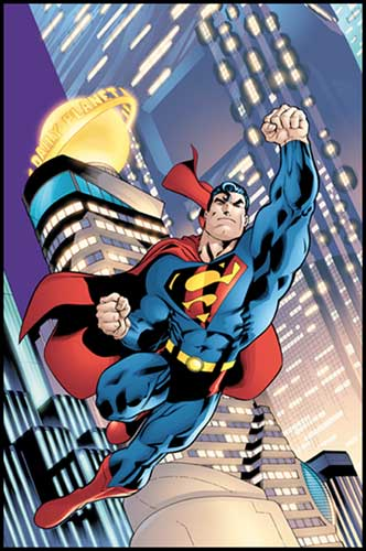 Image: Superman: Our Worlds at War Complete Ed. SC  - DC Comics