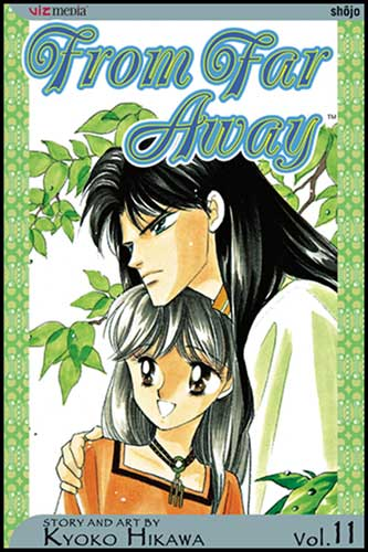 Image: From Far Away Vol. 11 SC  - Viz Media LLC