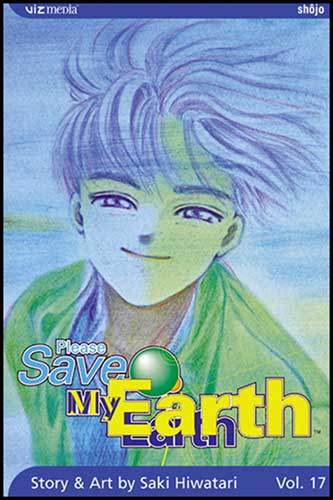 Image: Please Save My Earth Vol. 17 SC  - Viz Media LLC