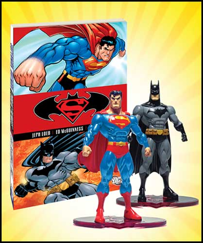 Image: Superman / Batman Collector Set  - DC Comics