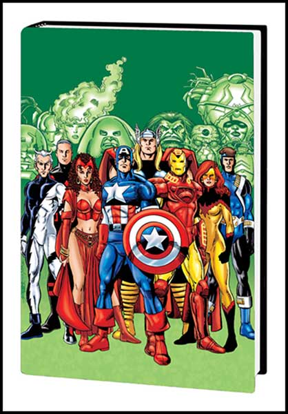 Image: Avengers Assemble Vol. 03 HC  - Marvel Comics