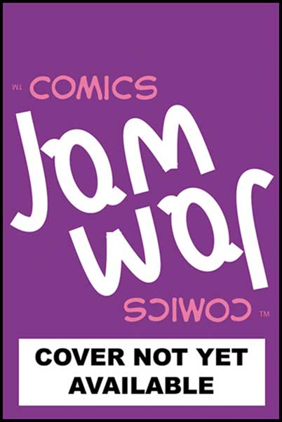 Image: Comics Jam War 2006: There's an Alien in the Comic Shop SC  - About Comics