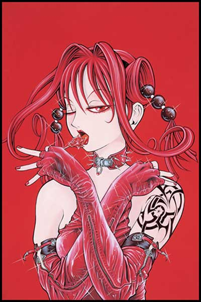 Image: Reiko the Zombie Shop Vol. 04 SC  - Dark Horse Comics