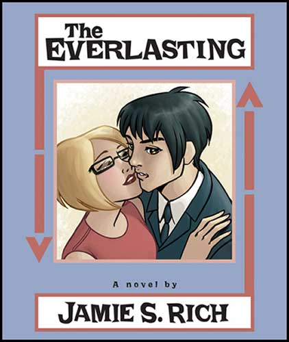 Image: Everlasting Novel SC  - Oni Press Inc.