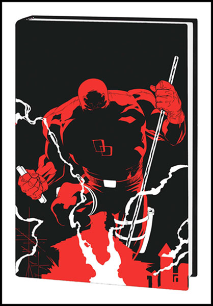 Image: Daredevil: Father HC  - Marvel Comics