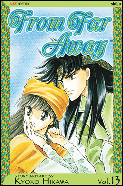 Image: From Far Away Vol. 13 SC  - Viz Media LLC