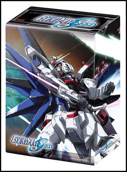 Image: Mobile Suit Gundam Seed Complete Feature Collection Box Set  (DVD) -