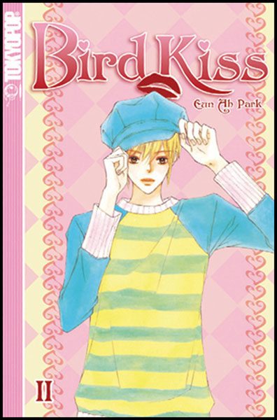 Image: Bird Kiss Vol. 02 SC  - Tokyopop
