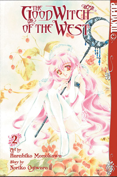 Image: Good Witch of the West Vol. 02 SC  - Tokyopop