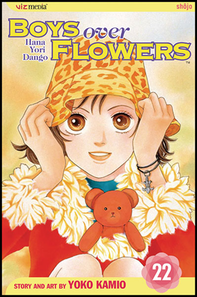 Image: Boys Over Flowers Vol. 22 SC  - Viz Media LLC