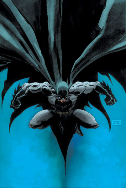 Image: Absolute Batman: The Long Halloween HC  - DC Comics