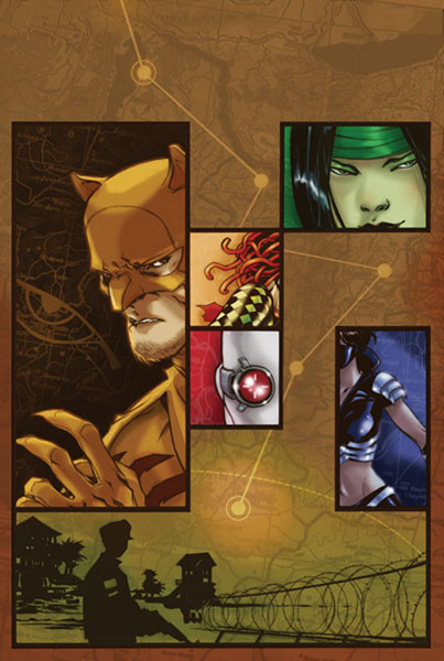 Image: Secret Six: Six Degrees of Devastation SC  - DC Comics