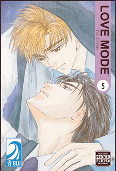 Image: Love Mode Vol. 5 SC  - Tokyopop