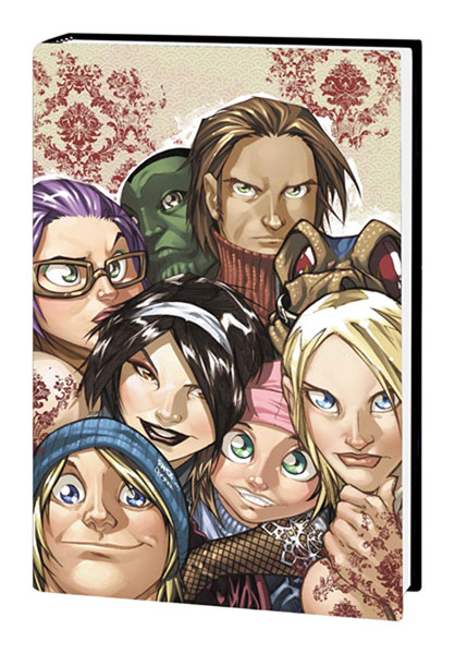 Image: Runaways Vol. 03 HC  - Marvel Comics