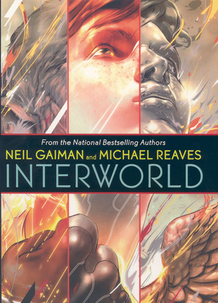 Image: Interworld HC  -