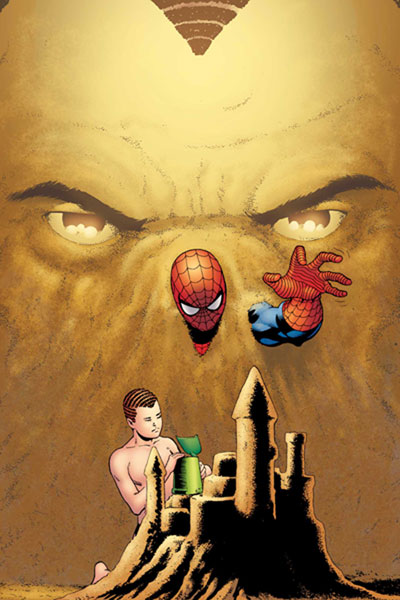 Image: Friendly Neighborhood Spider-Man Annual #1 - Marvel Comics