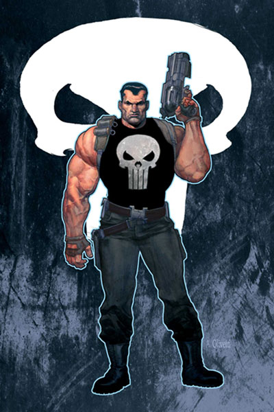 Image: Punisher War Journal #7 (Vol. 2) - Marvel Comics