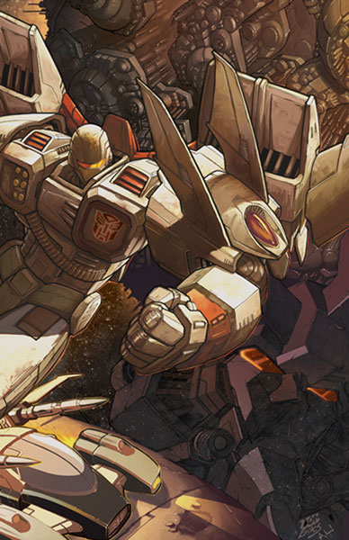 Image: Transformers: War Within Vol. 2 - Dark Ages SC  - IDW Publishing