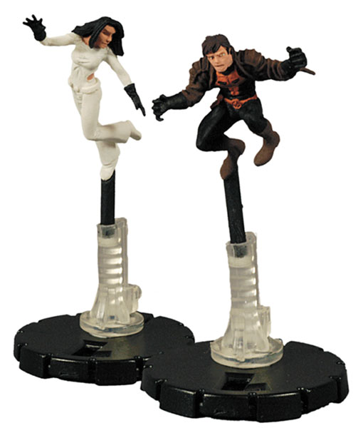Image: DC Heroclix: Legion of Super Heroes Starter Game  -