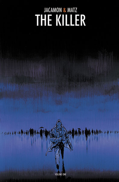 Image: Killer Vol. 1 HC  - Archaia Studios Press