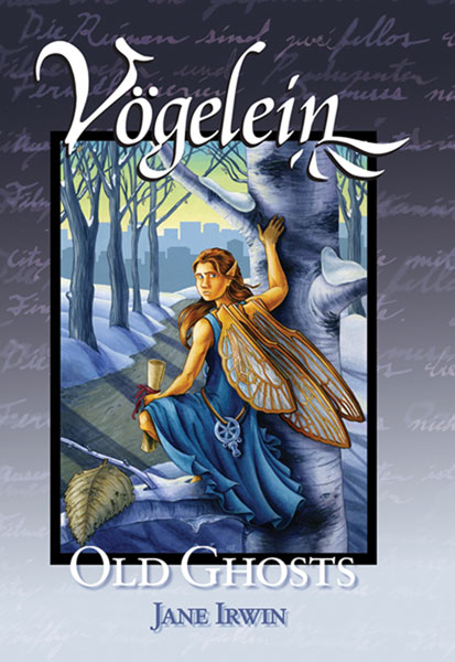 Image: Vogelein Vol. 02: Old Ghosts SC  - Fiery Studios Inc