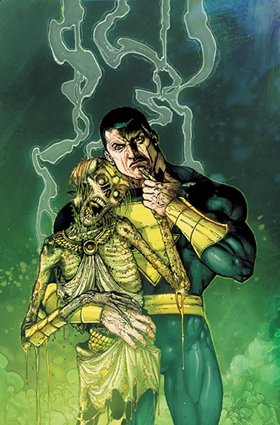 Image: Black Adam: The Dark Age #1 - DC Comics
