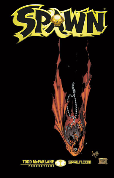 Image: Spawn Collection Vol. 04 SC  - Image Comics