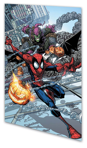 Image: Marvel Adventures Spider-Man Vol. 07: Secret Identity  (digest) - Marvel Comics