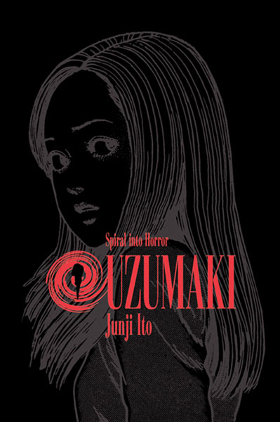 Image: Uzumaki Vol. 01 SC  - Viz Media LLC